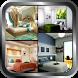 Bedroom Decor Idea DIY Home Design Gallery Project by Ocean Grampus Apps