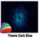 Theme - Dark Blue by Dev SSP