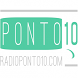 Rádio Ponto 10 by Suaradionanet