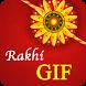 GIF For Rakhi 2017