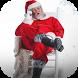 A Real Call from Santa by Live Santa Claus