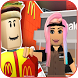 Guide McDonalds Tycoon Roblox by Game-Guide