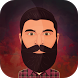 Beard Booth Photo Editor: Make stylish photo by Delight App