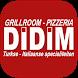 DiDiM Restaurant Eetcafe Leerdam by Appsmen