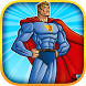 Super Heroes: Boys Puzzle Game by Cool & Fun Games