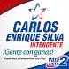 Carlos Enrique Silva