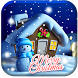 Merry Christmas Live Wallpaper by Super Widgets