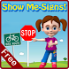 Show Me Signs- Autism Series by ColorsKit