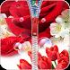 Rose Zipper Lock by Abso Fun