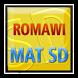 Matematika SD Bilangan Romawi by Aqila Course