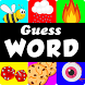 Word Guess pics Quiz - Trivia Games by Baca Baca Games