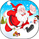 Christmas Santa Run by STEM Studios