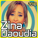 Zina Daoudia 2018 Mp3 by devappma