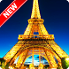 Eiffel Tower Wallpaper by Pinza