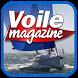 Voile Magazine by Editions Larivière