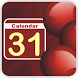 Business Calendar Boom Pro by Glare Technosys