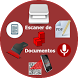 Escaner de Documentos Gratis by HDTGAPPS