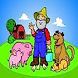 Old MacDonald Had a Farm by Josh & Emely Fairy Tales