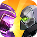 Real Robot Street Fighting 3D by MobilMinds Apps