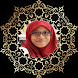 Bingkai Gambar Tahun Baru Islam by Queen8