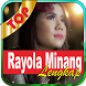 Lagu Minang - Rayola Mp3 by Putra Apps