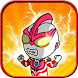 Ultra robo fight Monster Man by Tekac games