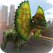 Vrais Dinosaures Jurassiques by Free Wild Simulator Games