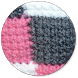 Tunisian Crochet Patterns by Zratin