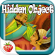 Hidden Object Arabian Nights by SecretBuilders Games