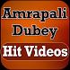 Amrapali Dubey Hit Video Songs by Pooja Vadaliya93