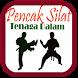 Bela Diri Tenaga Dalam by FiiSakataStudio