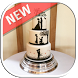 Wedding Cakes Ideas by kitingapp