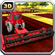 Crop Harvester Simulator by Black Raven Interactive