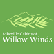 Asheville Cabins WNC Guide by Glad to Have You, Inc.
