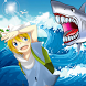Fiinn Adventure: Shark Attack by iby.techsolutions