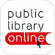 Public Library Online App by Inlore Technologies Pvt Ltd.
