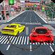 Chain Car Drive 3D