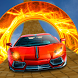 Impossible Express Track: Speed Stunt Car Driver