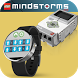 EV3 Watch Remote Control by RedRoundRobot