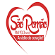 São Romão FM 93.3 by NetstreamHost - Solução em Hosting