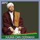 Ceramah Habib Munzir Al Musawa (Mp3) by simbahda