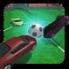 Rocket Soccer League by Rocket Soccer
