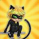 Emma Black Cat: Run of Rome I by Jacob Dev