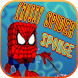 crossy spider sponge Adventure by dev.developer