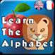 Learn the Alphabet EN/FR