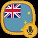 Radio Tuvalu by Almuhase