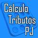 Cálculo Tributos PJ by Sergio Alabi L F