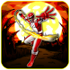 Red Ranger - Super Adventure by MarvinCrank