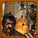 AR Zombie action shooter game by Fadi Loutf