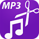 MP3 Cutter - Music Editor by DriodGames